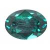 Swarovski Stones 4120 Oval 18x13mm Emerald 6Pcs